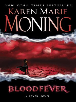 cover image of Bloodfever